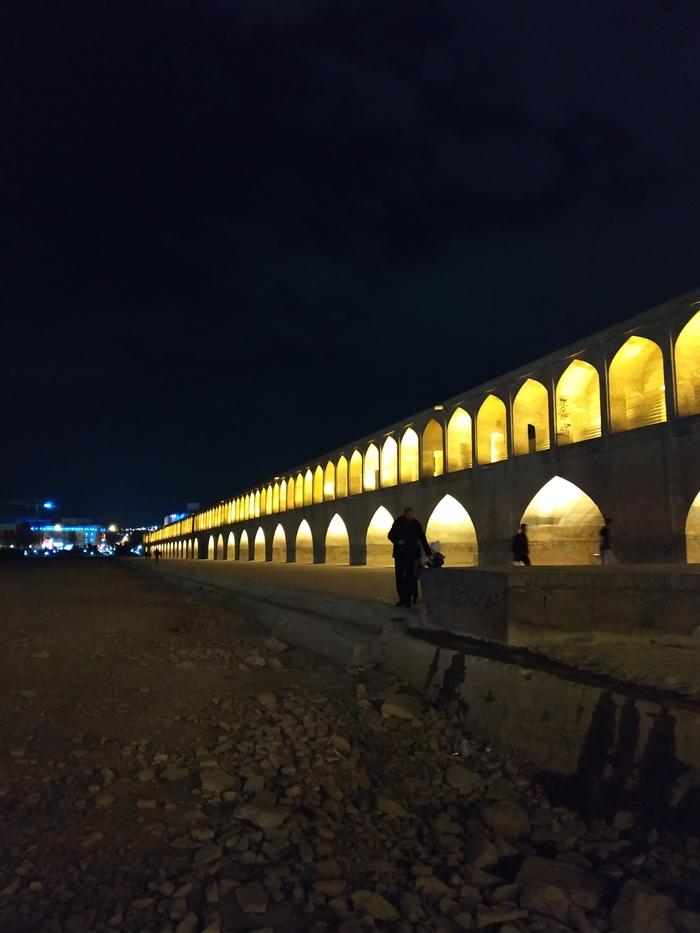 Иран. Город Исфахан. Иран, Путешествия, Туризм, Пустыня, Восток, Персия, Мечеть, Длиннопост
