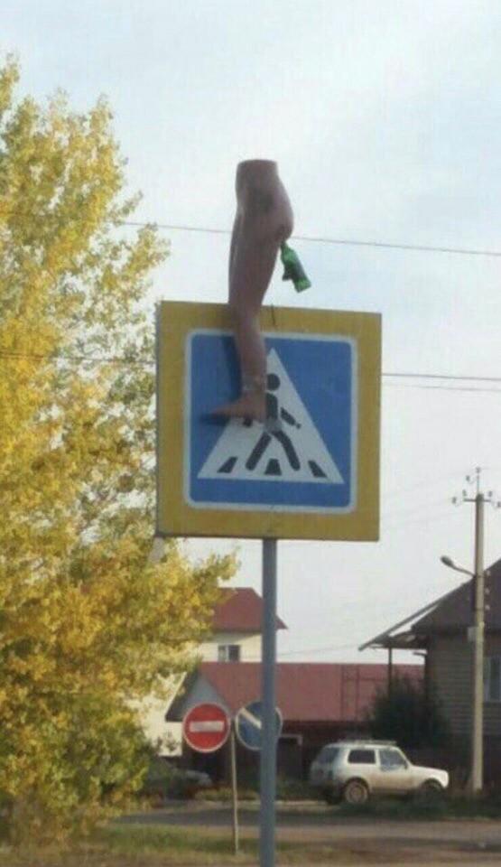 Где-то в Краснодарском крае