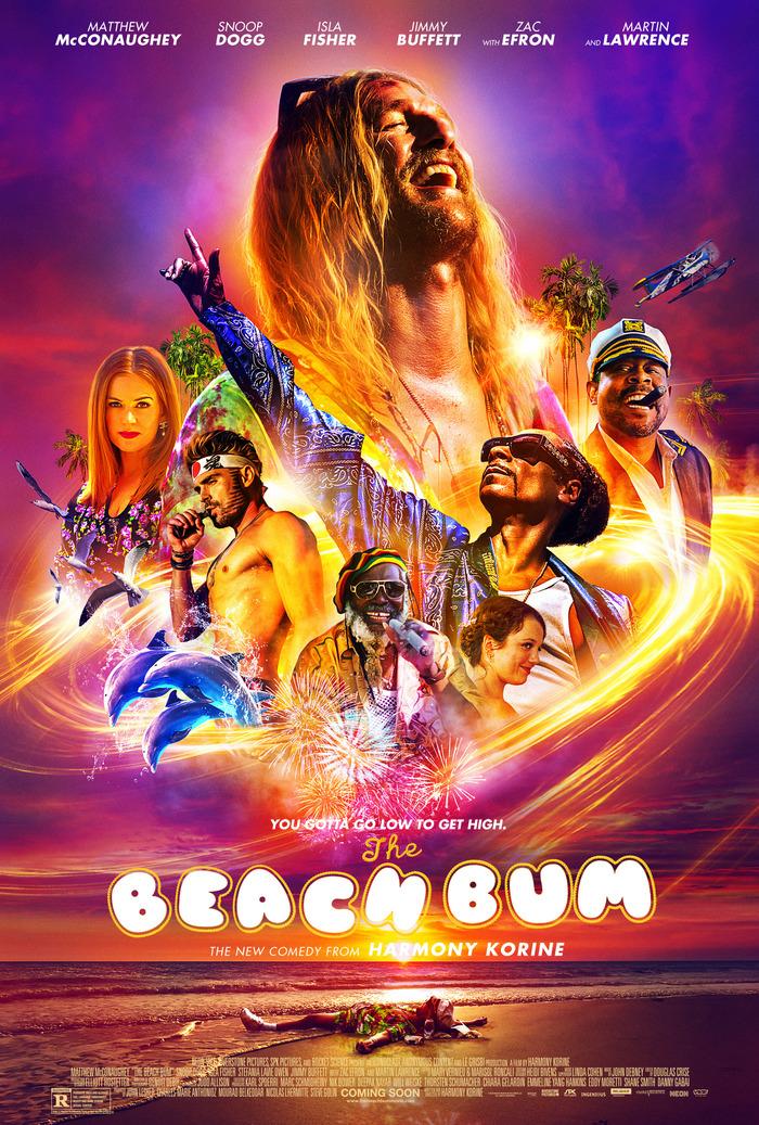 Подборка новых постеров Фильмы, Постер, Пляжный бездельник, Дамбо, Мы, Разбойники с большой дороги, Shazam, Кладбище домашних животных, Длиннопост