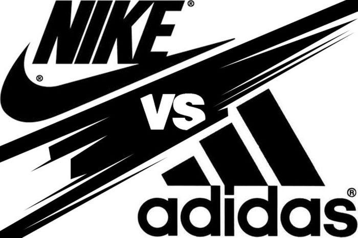 Войны брендов -14: Как Adidas хотел победить Nike, а в итоге загубил  Reebok Войны брендов, Nike, Adidas, Reebok, Длиннопост