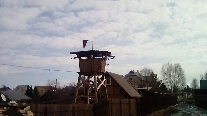 Башня орков? Орки, Башня, Длиннопост