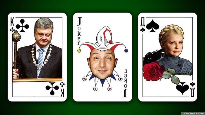Мировой рекорд непредсказуемости? Выборы на Украине: рейтинги и лидеры Украина, Выборы, Кандидаты, Длиннопост, Политика