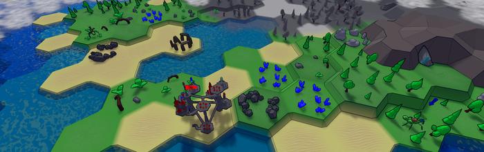 Tales of Hexalogy Gamedev, Инди игра, Indiedev, Видео, Длиннопост