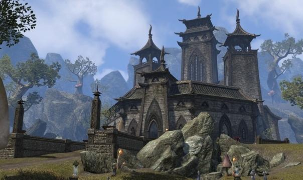 Университеты магии Тамриэля Игры, Длиннопост, The Elder Scrolls, The Elder Scrolls IV: Oblivion, Skyrim, The Elder Scrolls Online
