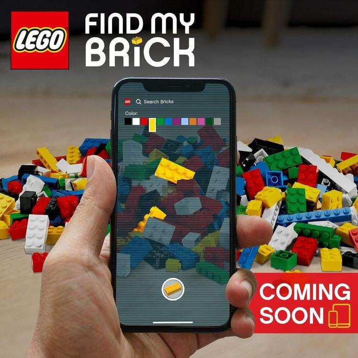 Lego, инновации которые мы ждали! LEGO, Инновации, 1 апреля