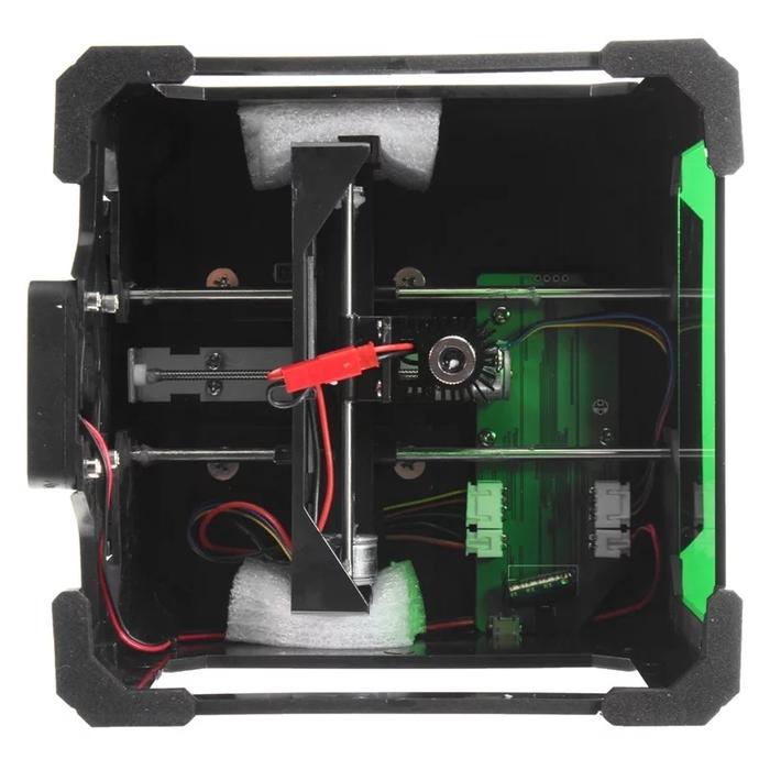 Настольный лазерный гравер Лазерная гравировка, Изделия из кожи, Длиннопост