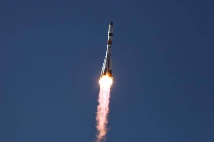 Грузовой корабль «Прогресс МС-11» пристыковался к МКС, долетев до нее по сверхкороткой схеме Роскосмос, МКС, Прогресс мс-11, Россия, Производство, Российское производство