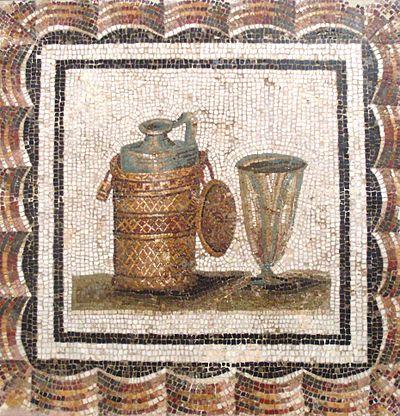 Любимый напиток римских легионеров Древний Рим, Напитки, Безалкогольные напитки, Легионеры, Уксус, Длиннопост