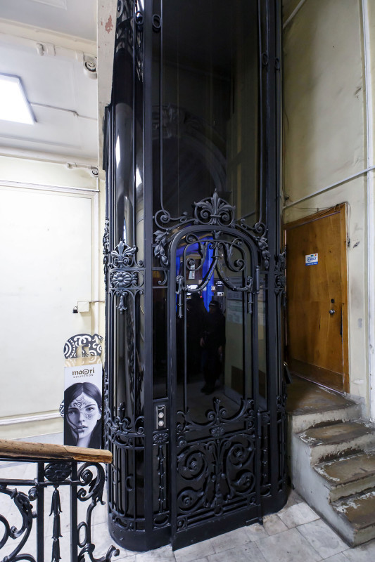 Дореволюционные лифты в Санкт-Петербурге Лига историков, Лифт, Санкт-Петербург, Длиннопост