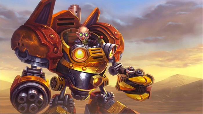 Вкратце о гномах Азерота Длиннопост, Расоведение Баюна, World of Warcraft, Гномы