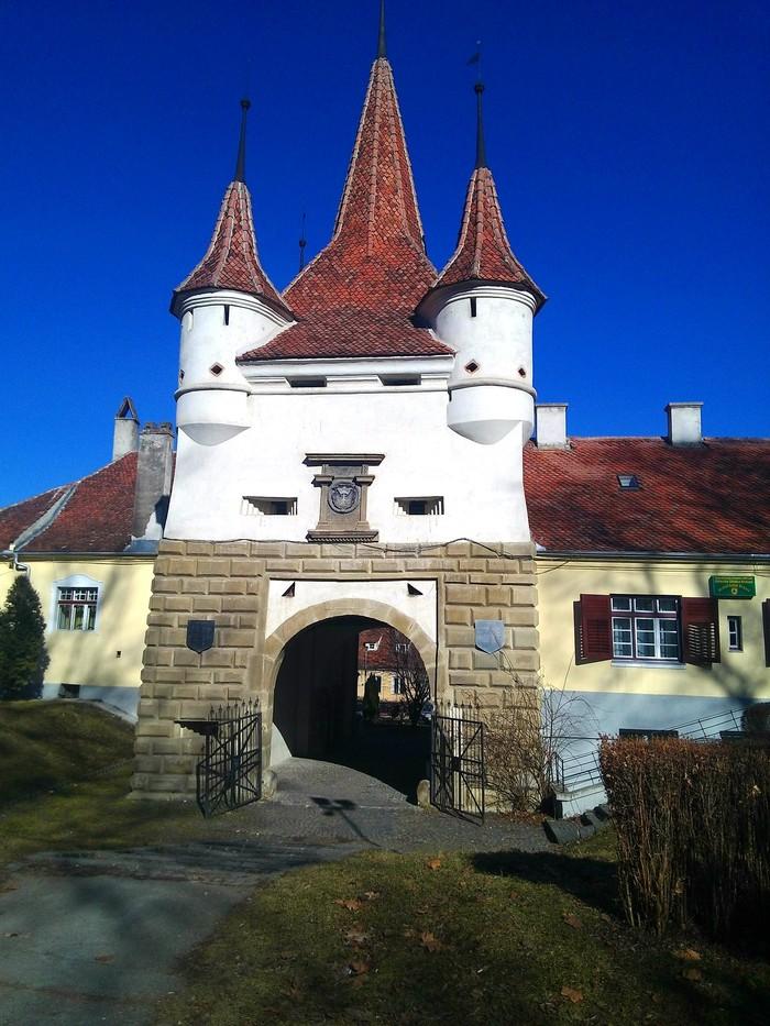 Я влюбился в Карпаты (путешествие в Румынию) 1554665394196290128