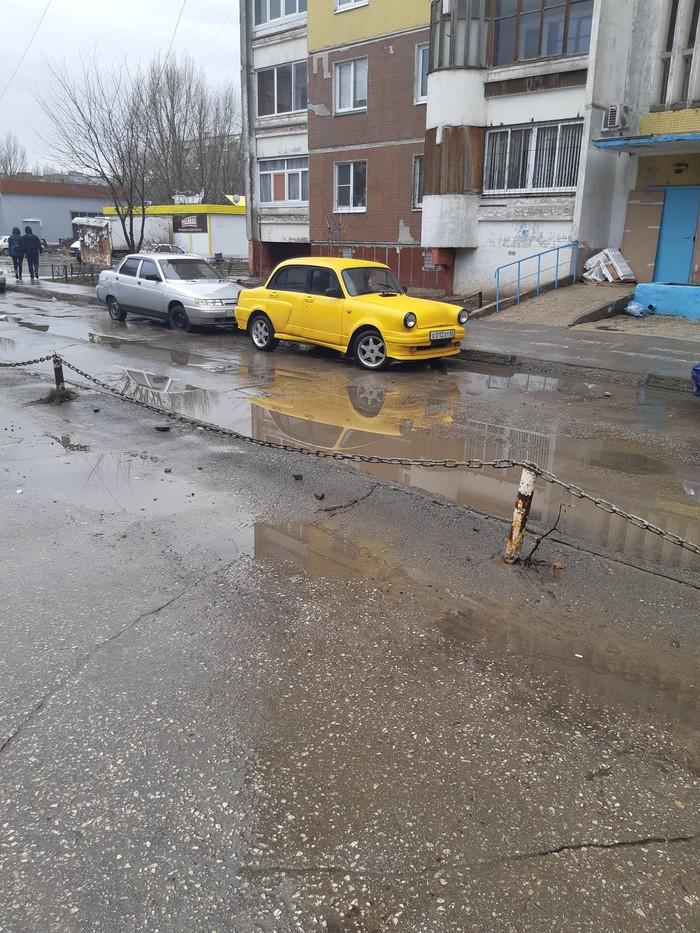Автопозитив Авто, Тюнинг, Прямые РУКИ, Длиннопост