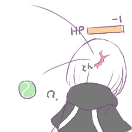 Он должен ловить мяч. Honkai impact 3, Game Art, Комиксы, Длиннопост