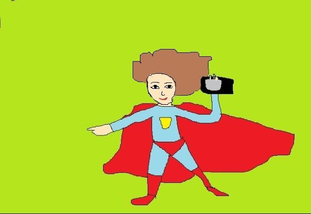 Суперспособность. Relvej, Супергерои, Гаджеты, Выдумка, Авторский рассказ, Длиннопост