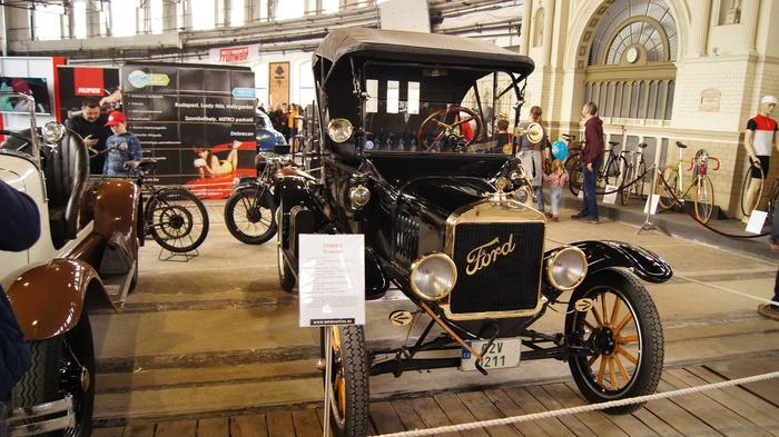 Форд Т.Первый автомобиль для всех. Америка, Автомобильная классика, Форд т, Длиннопост