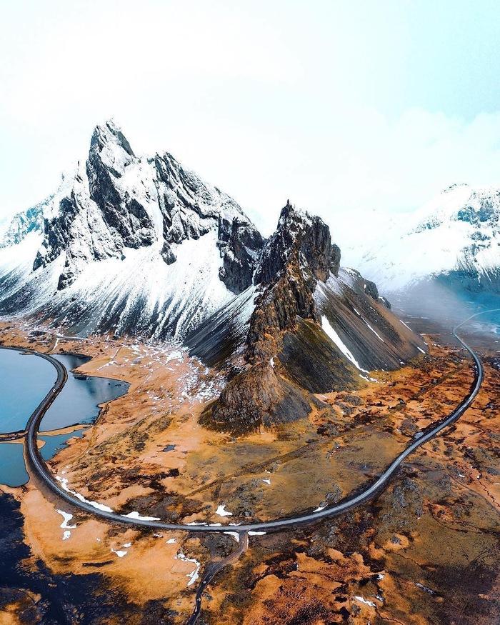 Дороги Севера. Исландия