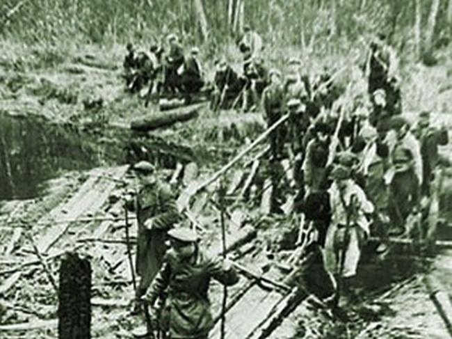 Как русский солдат 200 евреев спас Русские, Евреи, Вторая мировая война, Подвиг, Спасение, Длиннопост
