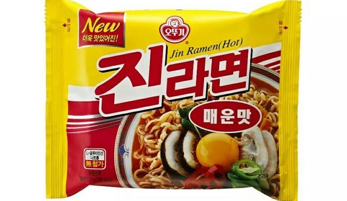 Доширакология. Корейская лапша для начинающих Доширак, Роллтон, Лапша, Обзор еды, Острое, Длиннопост