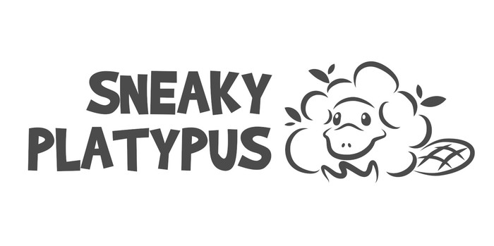 Sneaky Platypus Gamedev, Unity3d, Blender, Gimp, Длиннопост
