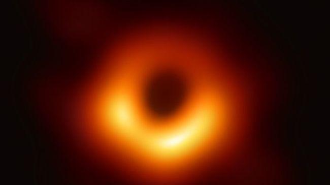 """Снимок с """"горизонта событий"""" Космос, Черная дыра, Снимок, Горизонт событий"""
