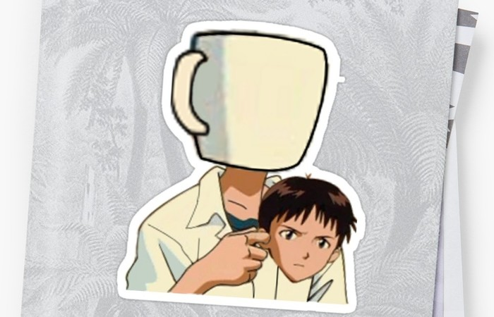 Почувствуй себя внутри «гребанного робота» — по аниме «Евангелион» вышла официальная соль для ванн Аниме, Ванна, Evangelion, Япония, Не аниме, Интересное, Длиннопост