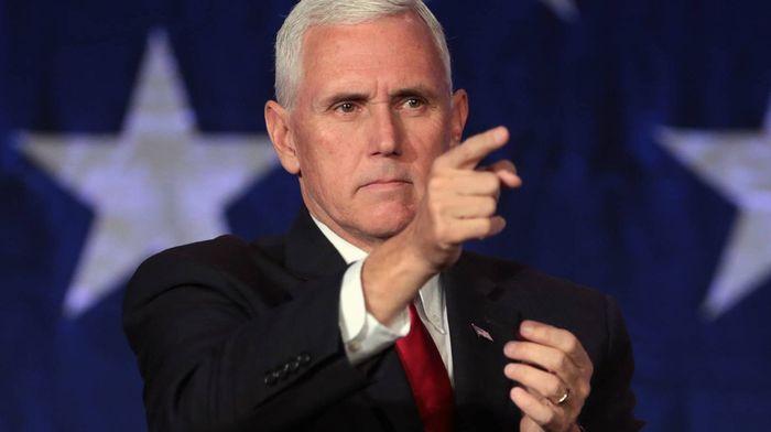 Американский вице-президент Майкл Пенс попытался прогнать постпреда Венесуэлы из ООН ООН, США, Венесуэла, Политика, Майкл Пенс, Новости, Демократия, Небензя, Видео