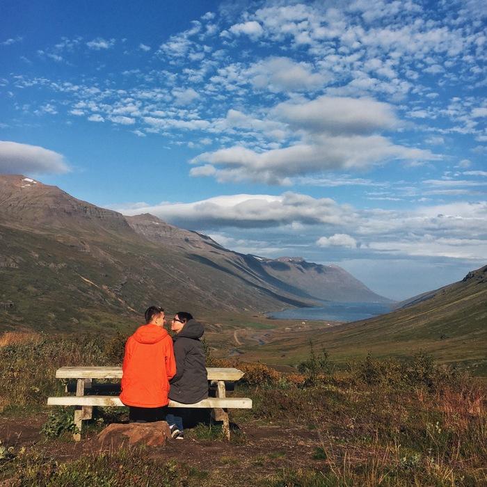 Непопулярная Исландия. Часть 4 Путешествия, Исландия, Личный опыт, Отчет, Длиннопост