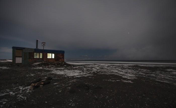 Панорамы Камчатки Петропавловск-Камчатский, Фотография, Панорама, Церковь, Авачинская бухта