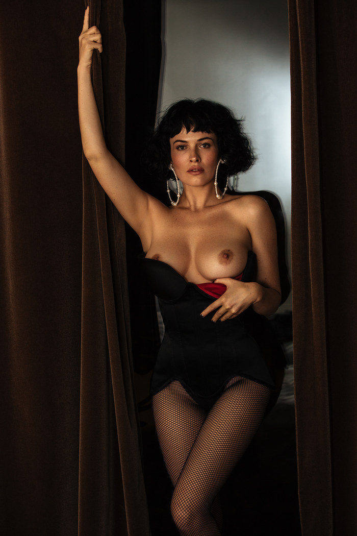 Даша Астафьева - Playboy, март, 2019 Модели, Девушки, Длиннопост