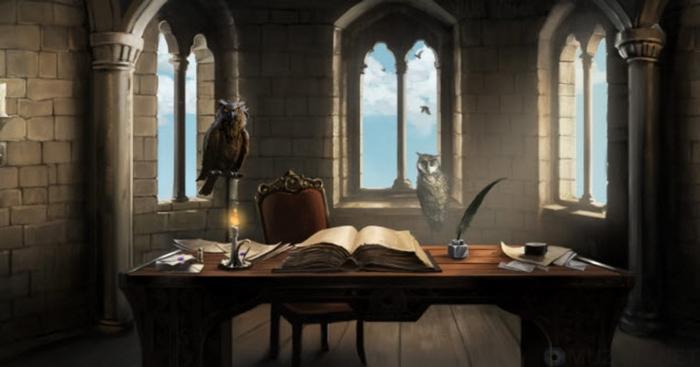 """10 интересных секретов в """"Гарри Поттере"""" Секрет, Гарри Поттер, Интересное, Книги, Джоан Роулинг, Длиннопост"""
