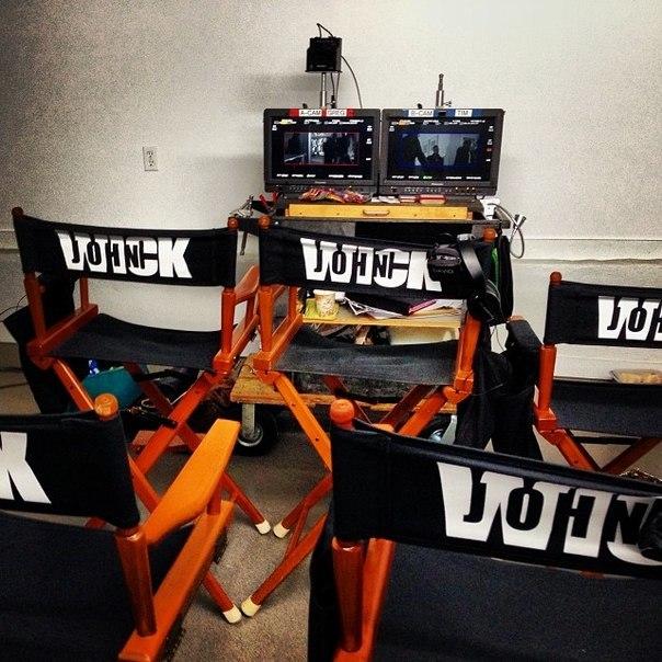 Фотографии со съёмок и интересные факты к фильму«Джон Уик» 2014 год. Джон Уик, Киану Ривз, Уиллем Дэфо, Знаменитости, Фото со съемок, Фильмы, Интересное, Длиннопост