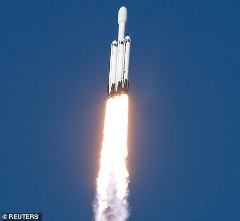 Илон Маск Ракета, Ракета-Носитель, Илон Маск, Как тебе такое илон маск, Рогозин, Новости, Daily Mail, США, Видео, Длиннопост