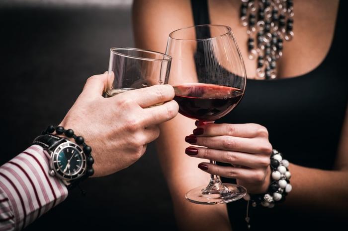 Свидания стали похожи на встречи анонимных алкоголиков Романтика, Отношения