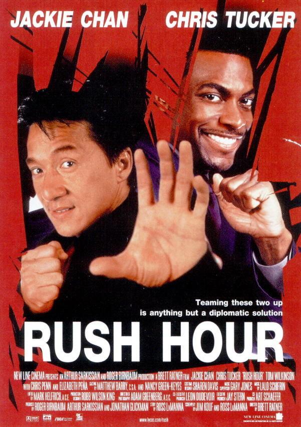 "Интересные факты о трилогии ""Час пик"" / ""Rush Hour"" (1998-2007) Джеки Чан, Крис Такер, Час Пик, Гонконг, Боевики, Кунг-Фу, Комедийный боевик, Чжан Цзыи, Видео, Длиннопост"