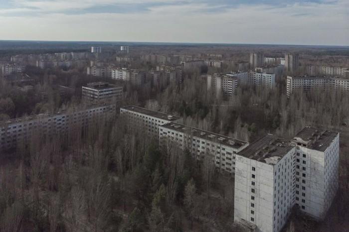 """Хочу все знать #196. Свежайшие фото из """"зоны отчуждения"""". Хочу все знать, Чернобыль, Припять, Зона отчуждения, Фотография, Фотограф, Италия, Длиннопост"""