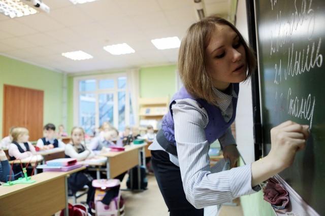 Учителя теперь могут не иметь педагогического образования Новости, Россия, Учитель, Образование, Севастополь