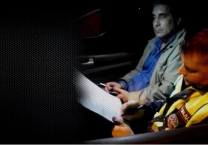 Воронежские активисты выложили в сеть видео со спящим за рулем подполковником полиции Воронеж, Пьяный водитель, Полиция, Общественные наблюдатели, Негатив, Видео, Длиннопост