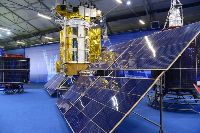 «Глонасс-М» готовится к запуску М ф Решетнёва, Глонасс-м, Плесецк, Космос, Спутник, Новости