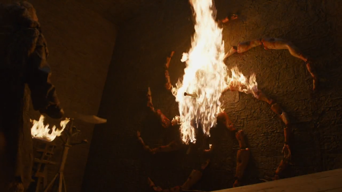 Игра престолов разжигает... Игра престолов, Спойлер, Игра престолов 8 сезон