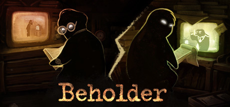 Belohder -85% (Steam) Beholder, Steam, Акции, Не халява