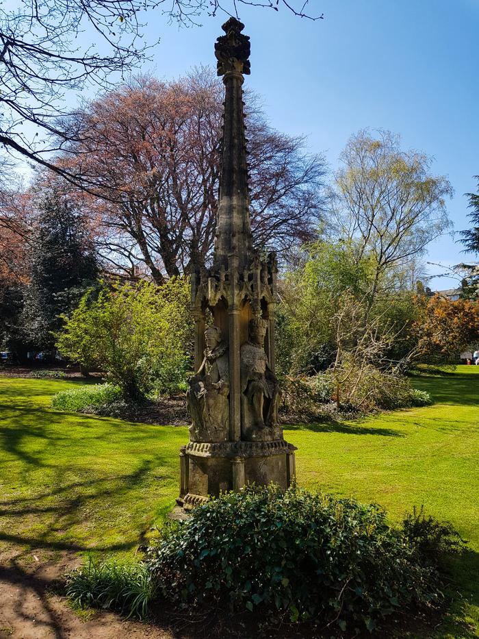 Немного английской весны Весна, Путешествия, Англия, Фотография, Длиннопост
