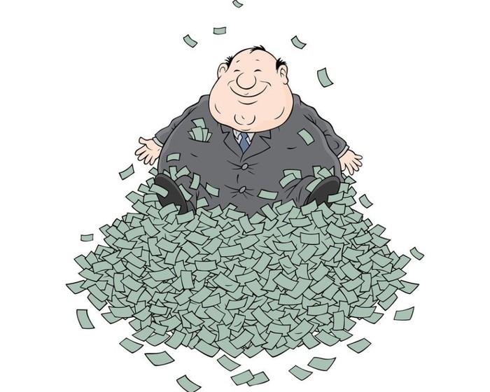 Про доходы чиновников и нехватку денег на пенсии Политика, Пенсия, Правительство, Чиновники, Зарплата, Капитализм, Россия, Пенсионная реформа