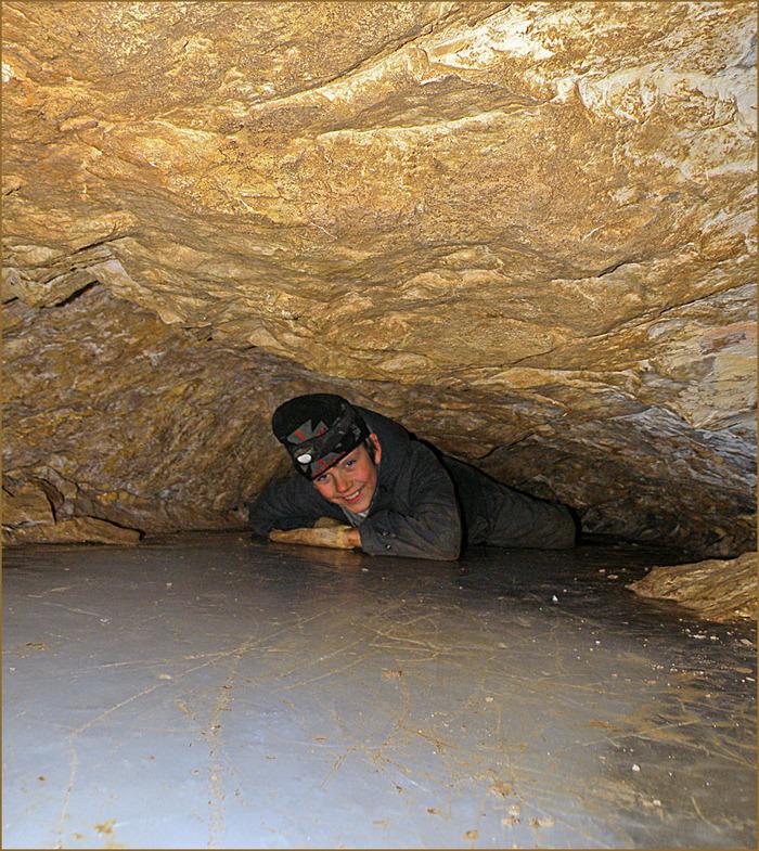 Можно ли застрять в пещере? Авторские истории, Путешествия, Приключения, Пещеры, Длиннопост
