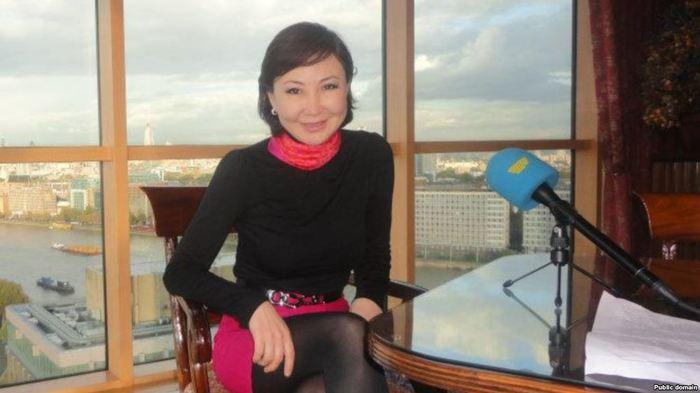 """Казахская журналистка: """"Я не могу больше врать"""" Казахстан, Телевидение, Журналисты"""