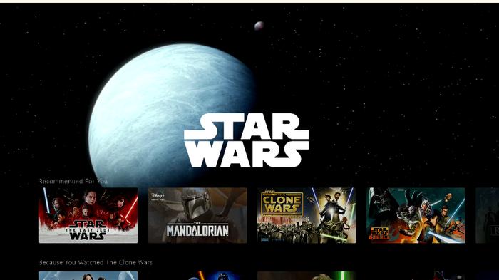 Компания Disney официально представила свою стриминг-платформу Фильмы, Walt Disney Company, Disney+, Star Wars, Marvel, Видео, Длиннопост