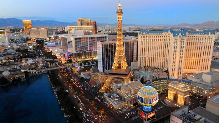 Лас-Вегас. Шок и Вау Лас-Вегас, Путешествия, США, Америка, Казино, Невада, Отпуск, Длиннопост