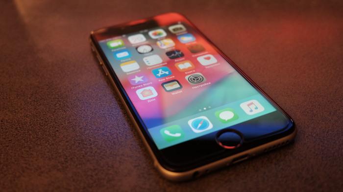 Самый простой ремонт iPhone, или как я купил 6ку за 500р Iphone 6, Ремонт техники, Длиннопост, Скриншот, Переписка, Вконтакте