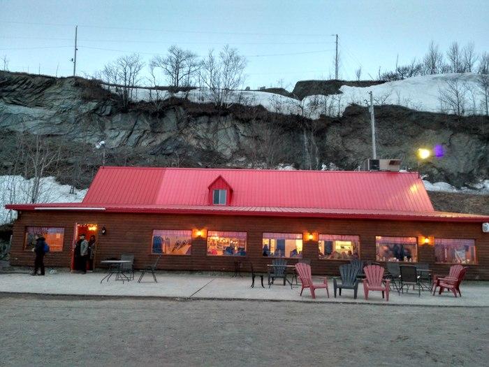 Традиции Квебека. Сахарная избушка Квебек, Кленовый сироп, Традиции, Длиннопост, Канада