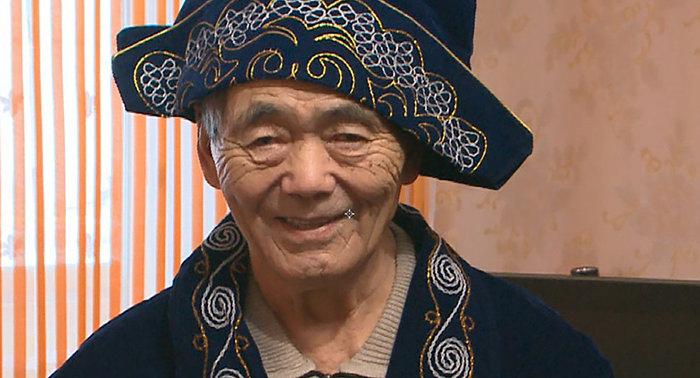 Японец из Караганды Японцы, Казахстан, Вторая Мировая война, Япония, Пленные, Военнопленные, Караганда, Видео, Длиннопост
