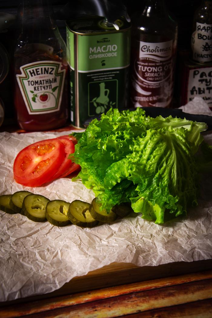 Юбилейный крабсбургер Еда, Рецепт, Кулинария, Вкусно, Бургер, Мясо, Dinoburger, Мультфильмы, Длиннопост